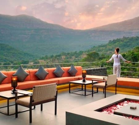 Stay at Hilton Shillim Estate Retreat and Spa