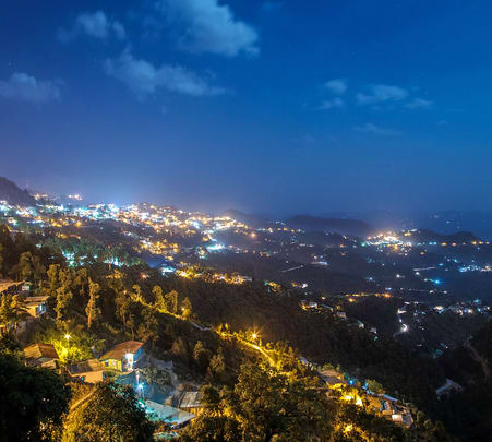 Cultural Walk Tour of Mussoorie