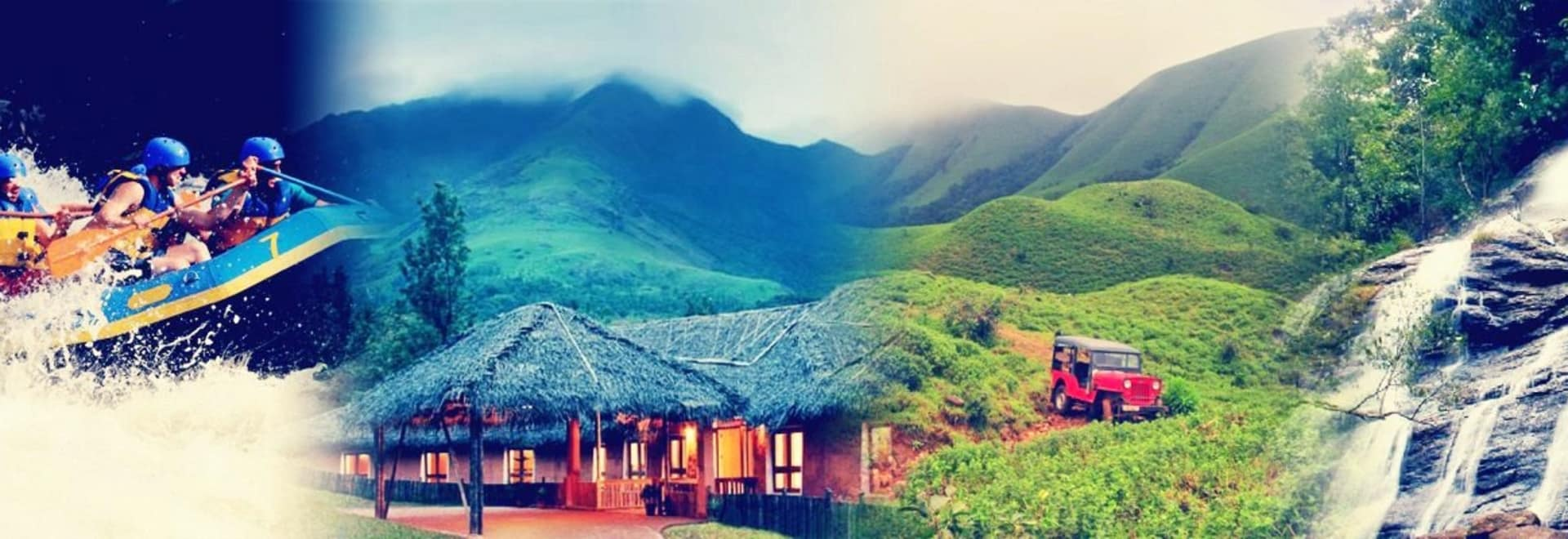 51 Best Bangalore Weekend Getaways That You Should Not Miss AT ALL !