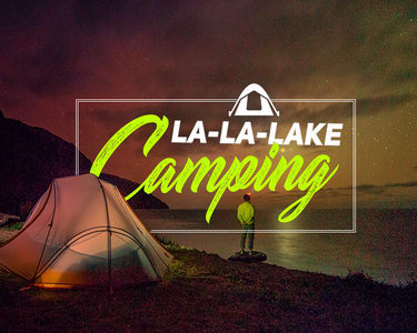 Lakeside Bhandardara Camping | Book @ ₹ 990 Only!