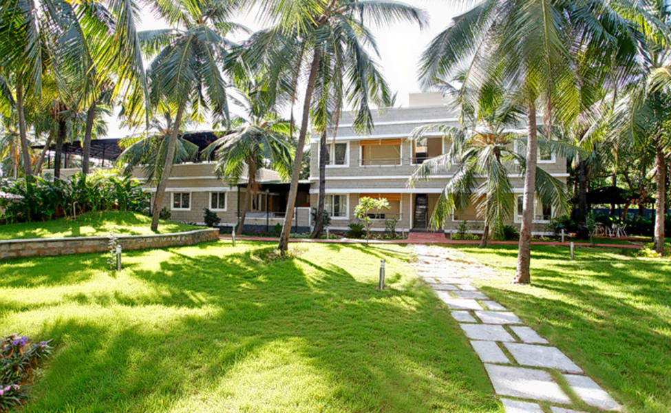Beach Resorts In Ecr Road Chennai
