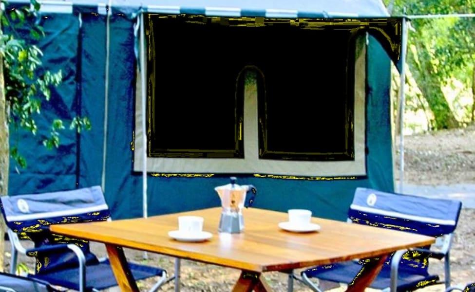10 Best Camping in Sri Lanka