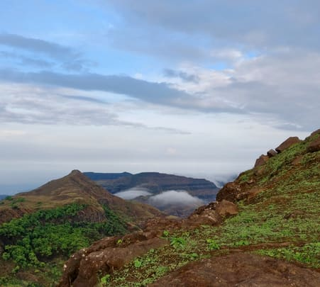 Kalsubai Peak and Sandhan Valley Trek With Camping - 30% Off