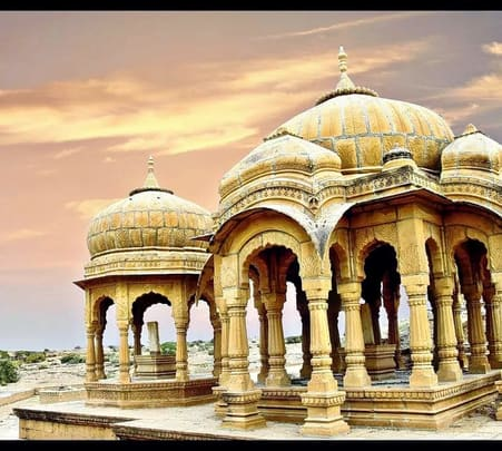 3 Day Jaisalmer Sightseeing Tour