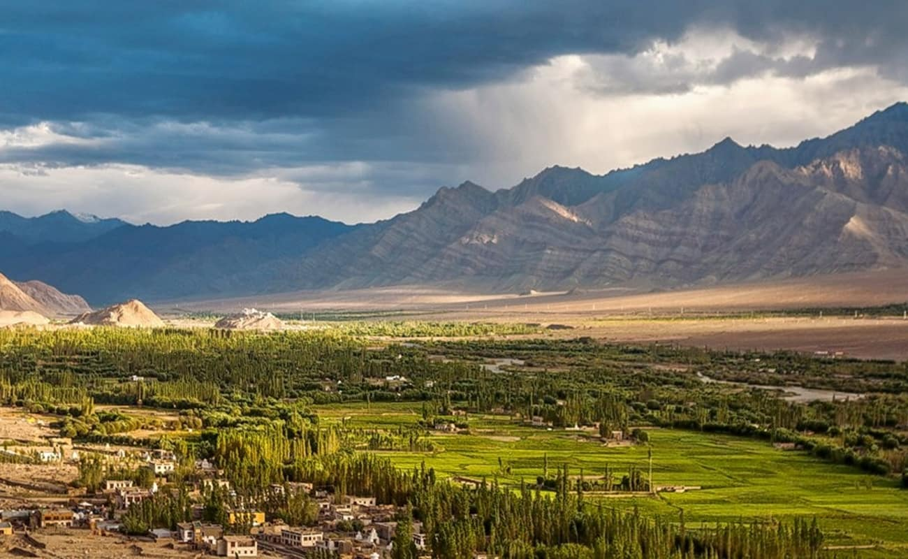 15 Best Places To Visit In Ladakh In June July And August