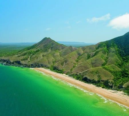 Cooktown Explorer Tour in Cairns
