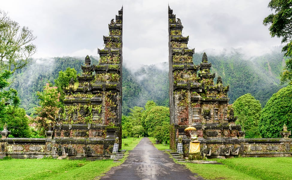 6 Days Tour Of Bali With Balinese Spa Thrillophilia
