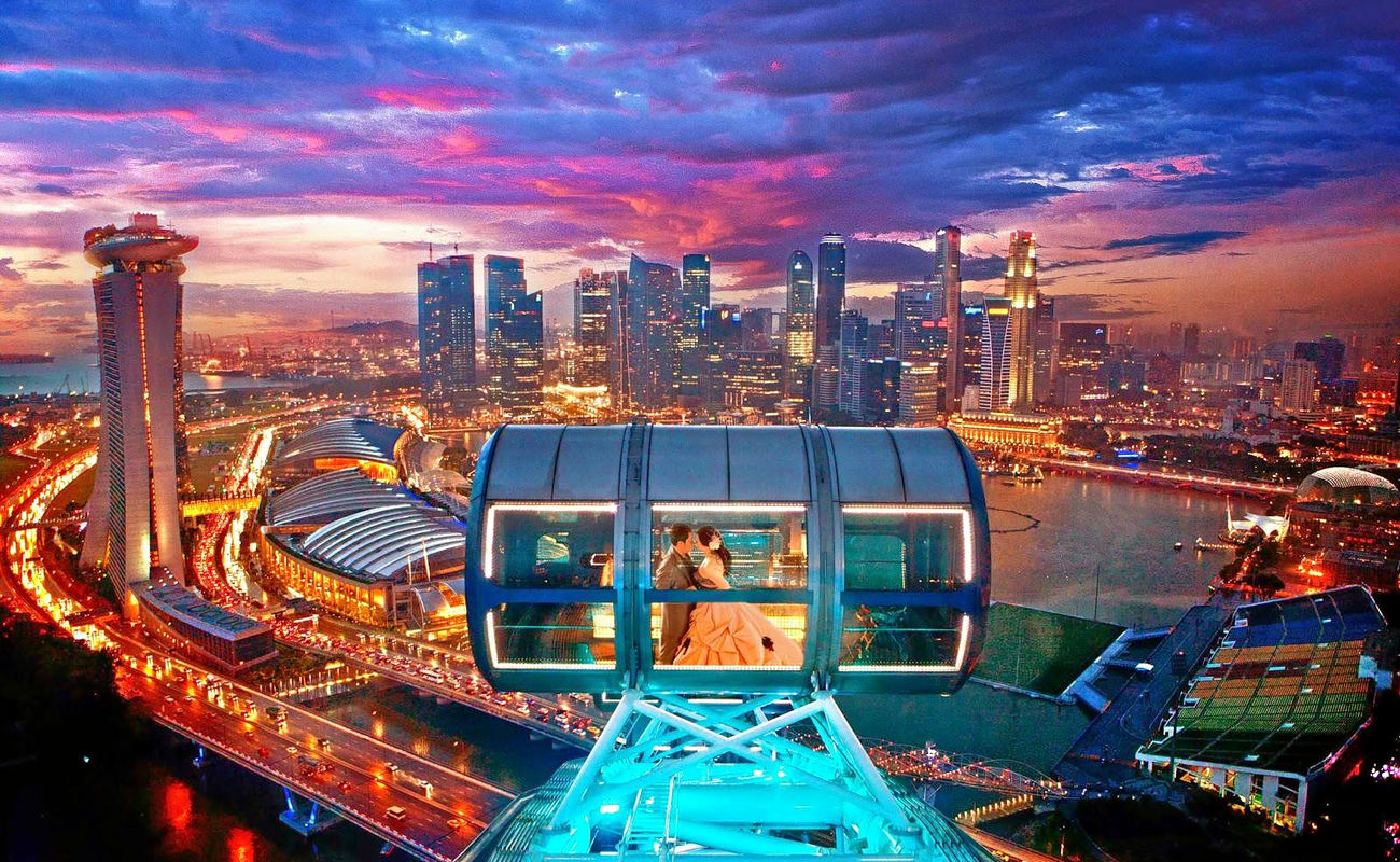 55 Best Places to Visit in Singapore  Singapore Tourist