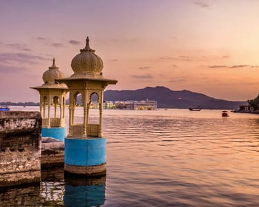 Full Day Sightseeing Tour of Udaipur Flat 17% off