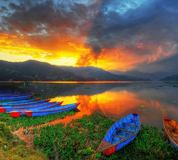Nepal Honeymoon Tour: the Romantic Rendezvouz