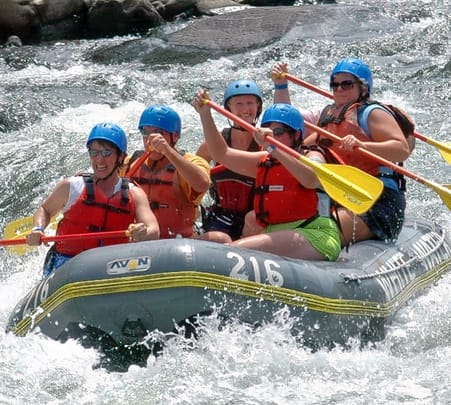 Gopeng Water Rafting, Ipoh @ Flat 15% off