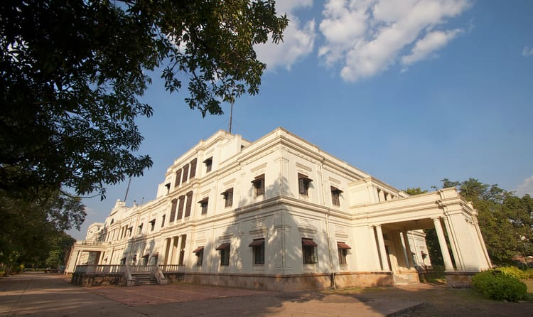 if you wish to catch a glimpse of the ancient indore during the reign of holkars this palace deserves a crucial place in your travel itinerary