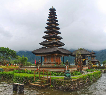 6 Days Sightseeing Tour in Bali