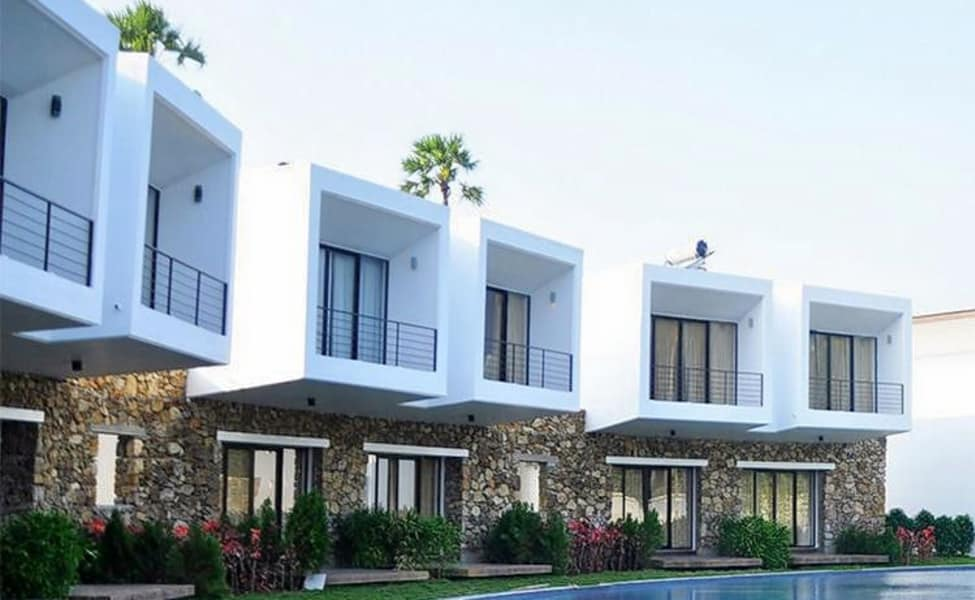 Beach Resorts In Ecr For Day Outing