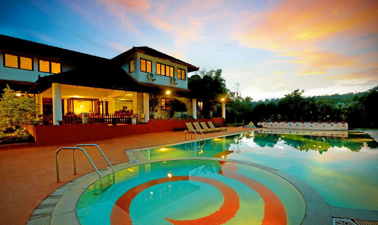 40 Best Resorts In Coorg 2019 With Price 4200 Reviews