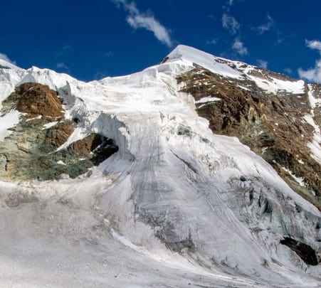 Kalindi Khal Trek 2018, Uttarakhand