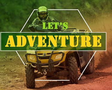 Adventure Activities at Botanix Nature Resort, Gurgaon