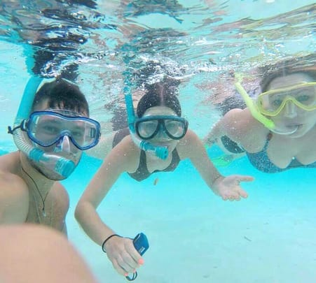 Half Day Snorkeling Tour in Maldives