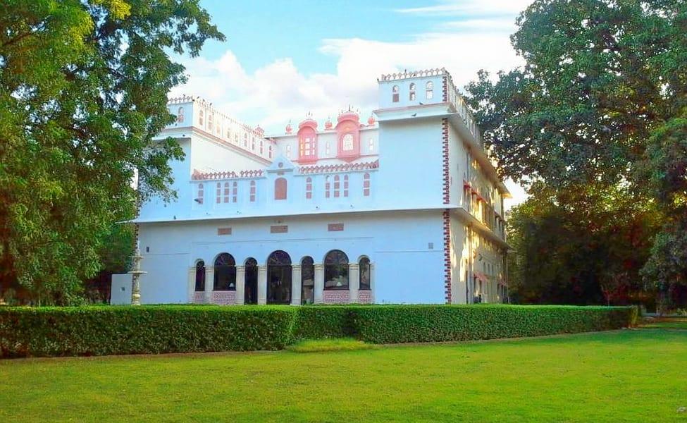 Bijay Niwas Palace Ajmer Book Now Save 56