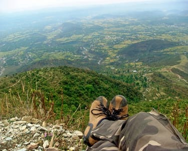 Camping Amidst Hills, Dharamshala Flat 20% off