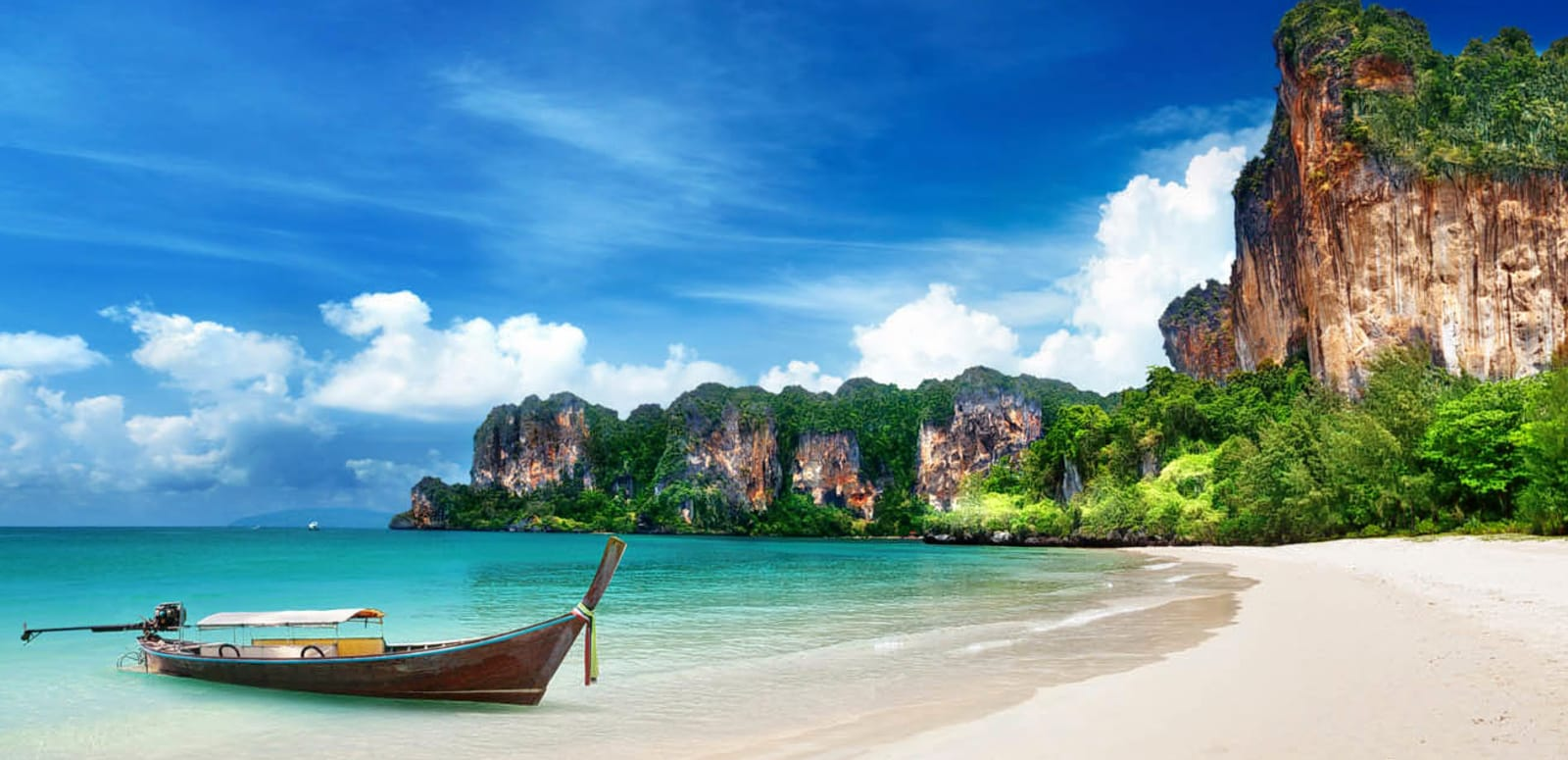 20 Best Thailand Beaches