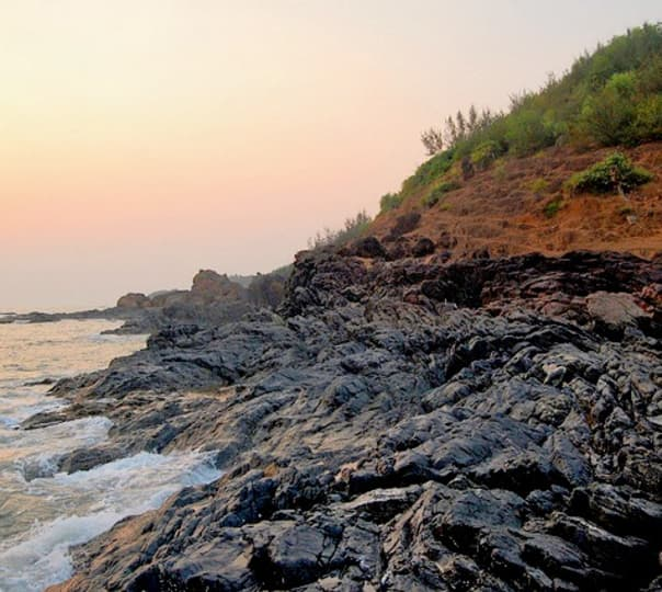 The Gokarna Beach Trek