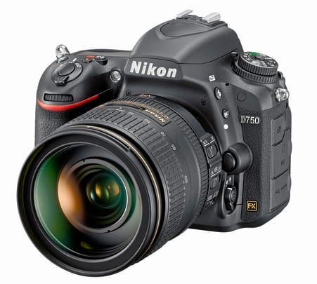 Nikon Dslr on Rental