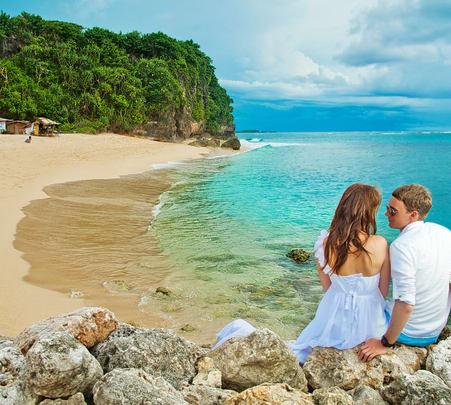 5 Days Thailand Romantic Tour: Add Spice to Love's Journey