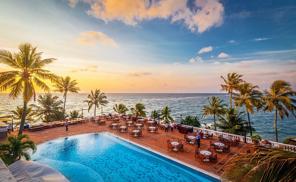 Activities Amenities This Is A Five Star Luxury Beach Resort Hence The Services Food Beverages Recreational Facilities Rooms Interiors And Overall