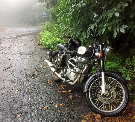 Bike Trip to Konkan region, Maharashtra
