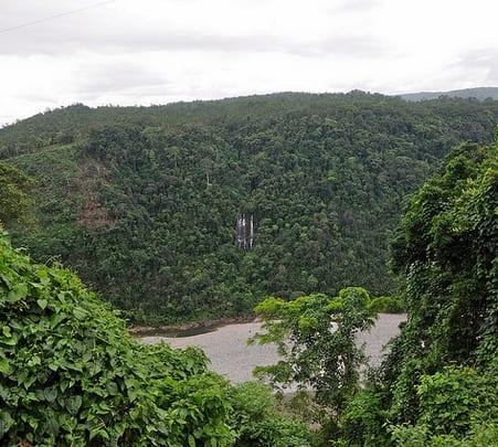 Jaintia Hills Trek