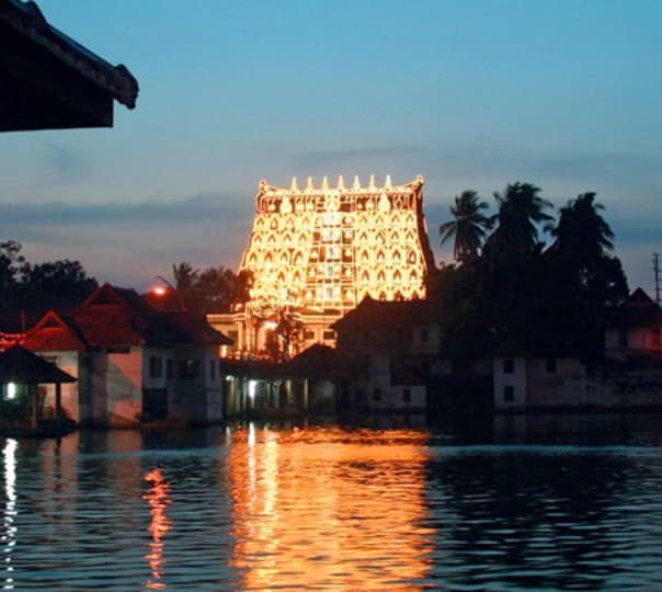Kerala Spiritual Tour