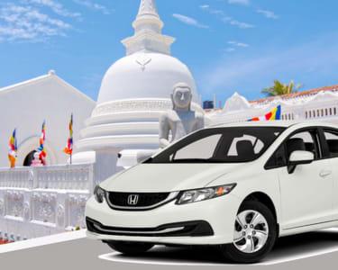 Self Drive Car Rental in Galle - Flat 18% off