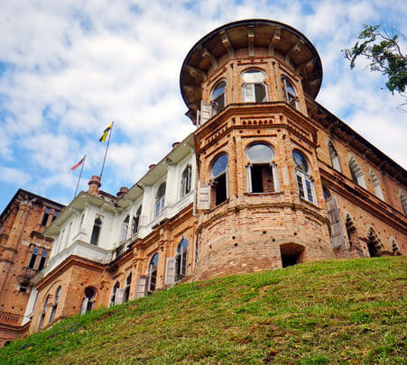 Full Day Ipoh Day Tour, Flat 16% off