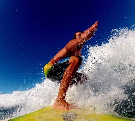 3 Day Surf Camp at Udupi