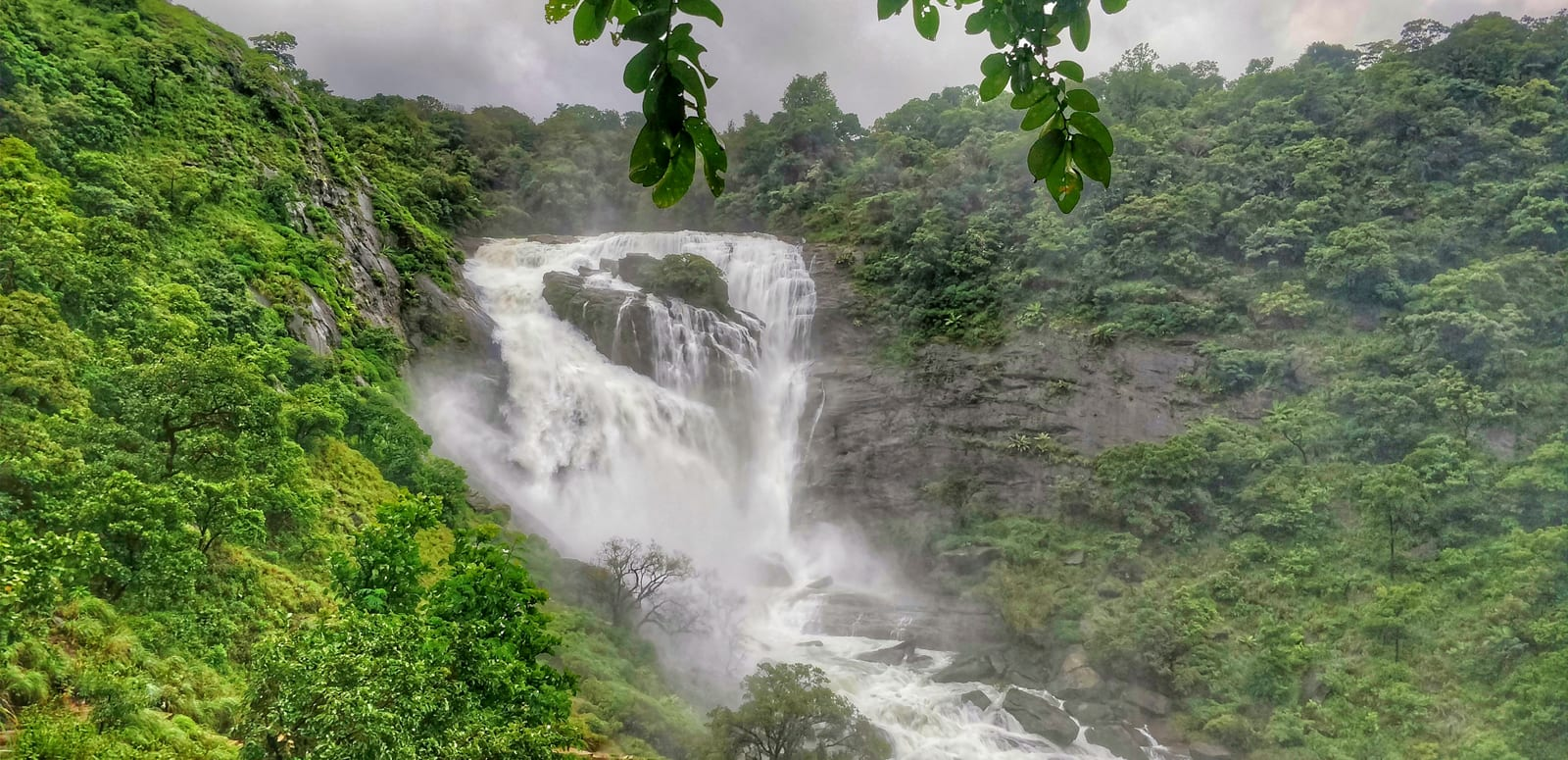 8 Best Waterfalls in Coorg - 2019 (With Photos and Reviews)