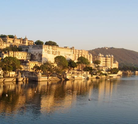 Jaipur Udaipur Sightseeing Tour with Jodhpur