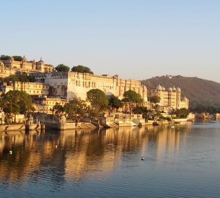 Jaipur Udaipur Sightseeing Tour with Jodhpur