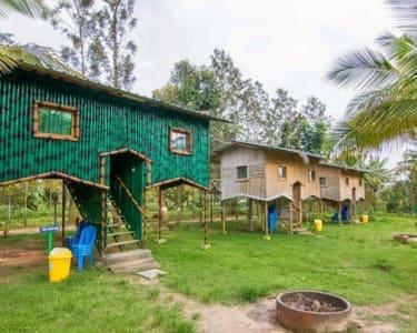 Farmstay Experience in Sakleshpur