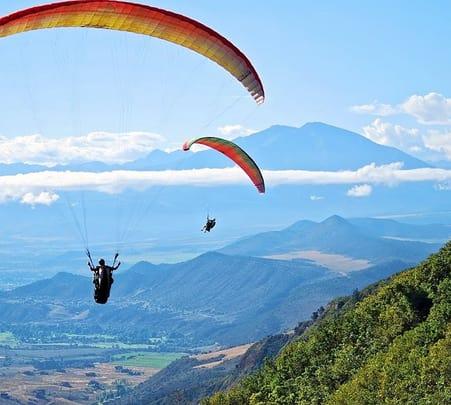 Stay at Aspen Adventures Camp in Nainital
