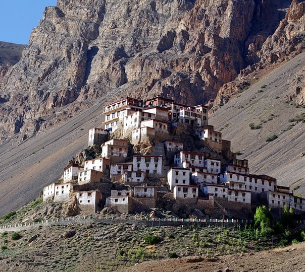Women's Tour to Lahaul and Spiti Valley