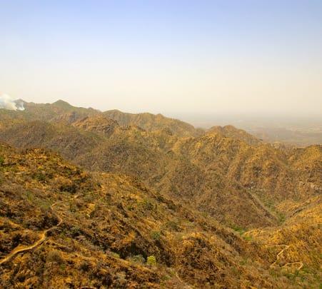 Trek to Bhuteshwar Nath Mahadev, Jaipur Flat 42% Off