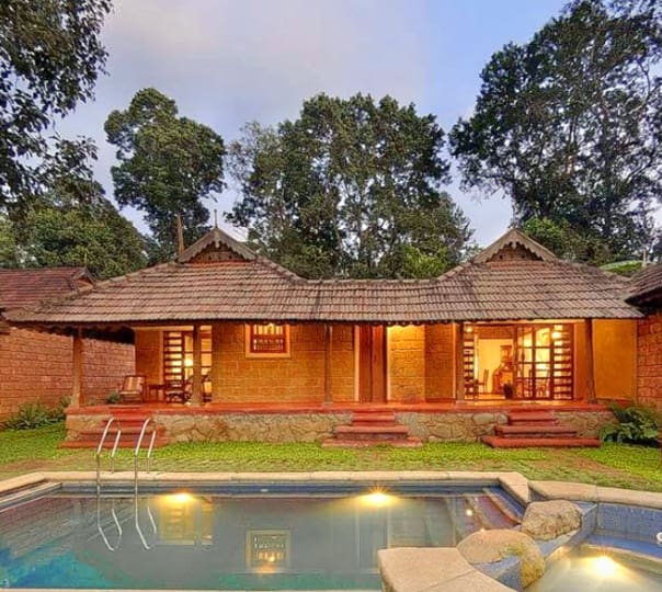 Relax Stay at Orange County in Coorg
