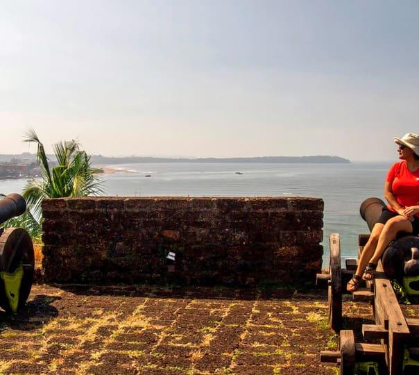 All Women Tour of Goa