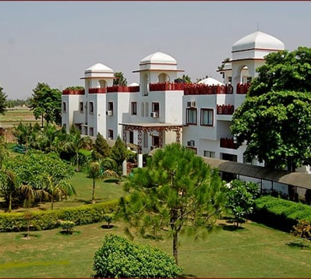 Feel Relaxed at Aravali Resort, Rewari