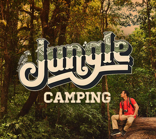 Jungle Camping in Dandeli