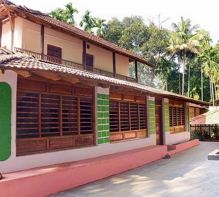 Dandeli Homestay in Jungle