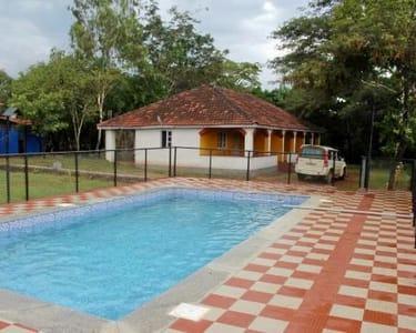 Rangers Camp Chikmagalur Karnataka I Book & Save 25%