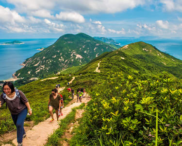 Dragon's Back Trail, Hong Kong @ Flat 16% off