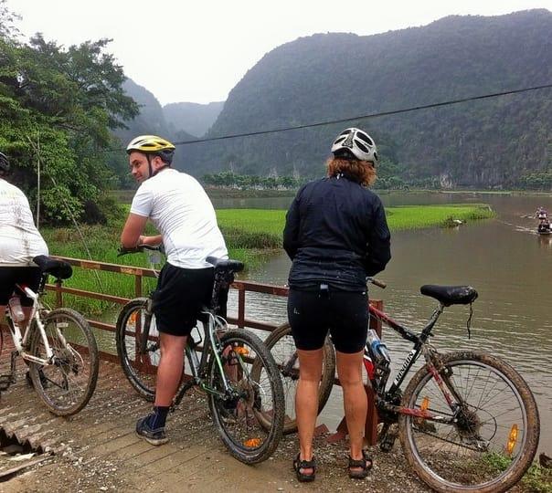 15 Days/14 Nights Cycling Trip from Hanoi to Saigon